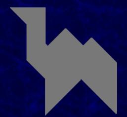 en tangram figur